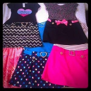 Girls 10/12 Dress Bundle! Gorgeous! New/no Tag